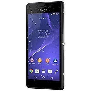 Sony Xperia M2 Aqua 8 Gb - Schwarz - Ohne Vertrag