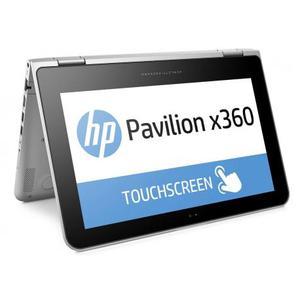 "HP Pavilion X360 11-K005NF 11"" Celeron 1,6 GHz - HDD 500 GB - 4GB Teclado francés"