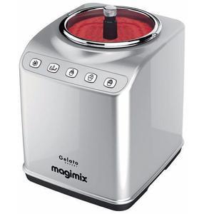 Sorbetière Magimix Gelato Expert 11680