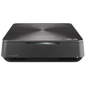 Asus VivoPC VM60-G096R Core i3 1,8 GHz - HDD 500 GB RAM 4 GB