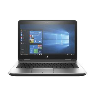 "HP ProBook 640 G3 14"" Core i5 2,5 GHz - HDD 240 Go - 8 Go QWERTY - Anglais (US)"