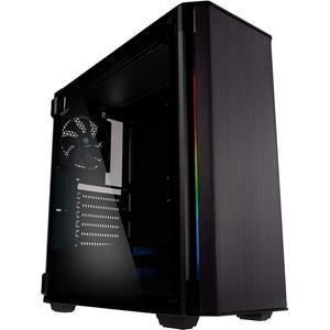 Csl Sprint X5823 Ryzen 3 3,6 GHz - SSD 240 GB + HDD 1 TB - 8 GB - NVIDIA GeForce GTX 1650