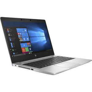 "Hp EliteBook 735 G6 13"" Ryzen 7 2,3 GHz - SSD 1 TB - 16GB QWERTY - Italiaans"