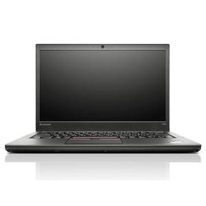 "Lenovo ThinkPad T450 14"" Core i3 2,1 GHz - SSD 256 GB - 8GB Tastiera Francese"