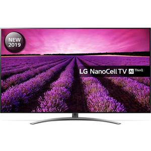 TV LG LCD Ultra HD 4K 137 cm 55SM9010PLA