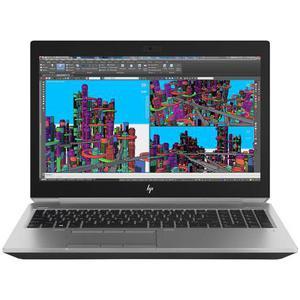 """HP ZBook 15 G6 15"""" (2019) - Core i7-9850H - 16GB - SSD 500 Gb AZERTY - Γαλλικό"""
