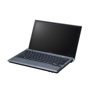 """Sony Vaio PCG-31111M 13"""" Core i7 2,66 GHz - SSD 256 GB - 6GB AZERTY - Französisch"""