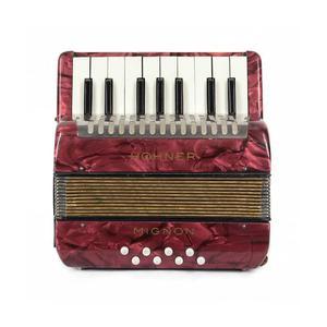 Hohner Mignon Musikinstrumente