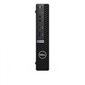 Dell OptiPlex 5080 MFF Core i5 2,3 GHz - SSD 256 Go RAM 16 Go