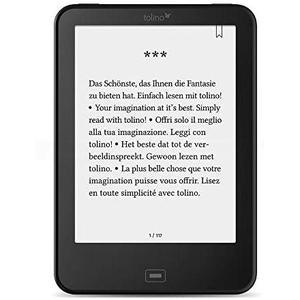 E-Reader Tolino Vision 2 KL 9400