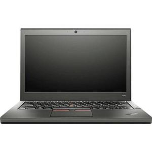 "Lenovo ThinkPad X250 12"" Core i7 2,6 GHz - Ssd 256 Go RAM 8 Go QWERTY"