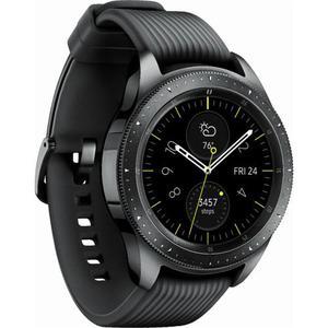 Kellot Cardio GPS  Galaxy Watch SM-R815 - Musta