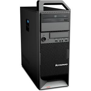 Lenovo THINKSTATION S20 XEON W3503 3,2 GHz - HDD 300 GB RAM 12 GB