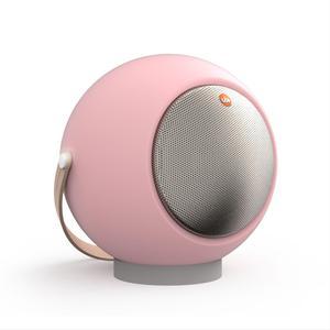 Ub+ Eupho E2 Speaker Bluetooth - Roze