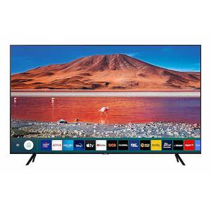 SMART Fernseher  LCD Ultra HD 4K 127 cm UE50TU7125