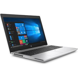 "HP ProBook 650 G4 15"" (2018) - Core i5-8250U - 8GB - SSD 256 Gb AZERTY - Γαλλικό"