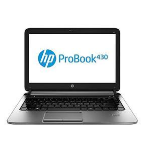 """Hp ProBook 430 G1 13"""" Core i3 1,7 GHz - SSD 240 GB - 8GB AZERTY - Französisch"""