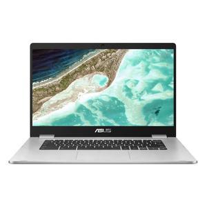Asus Chromebook C523NA Pentium 1,1 GHz 64Go eMMC - 4Go QWERTZ - Suisse