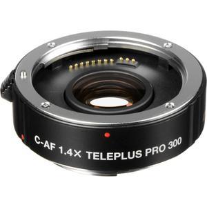 Objectif Kenko Pro 300 DGX 50mm x1.4 pour Canon EF