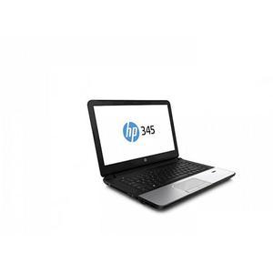 "HP Notebook 345 G2 15"" Celeron 1,6 GHz - HDD 1 TB - 4GB - teclado francés"
