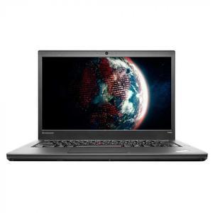 """Lenovo ThinkPad T440S 14"""" Core i5 1,9 GHz - SSD 180 GB - 12GB AZERTY - Französisch"""