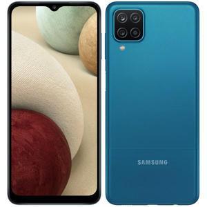Galaxy A12 64GB Dual Sim - Blu