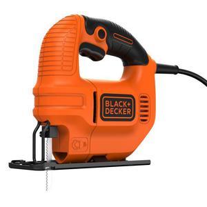 Stichsäge Black & Decker KS501KA - Orange