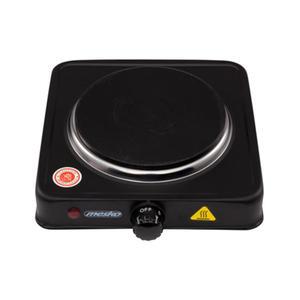 Cuisinière électrique Mesko MS6508 - Noir