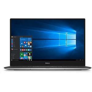 "Dell XPS 13 9350 13"" Core i5 2,4 GHz - SSD 256 GB - 8GB AZERTY - Ranska"