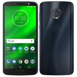 Motorola Moto G6 Plus 128 Gb Dual Sim - Blau - Ohne Vertrag