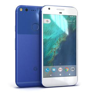 Google Pixel 32GB - Sininen - Lukitsematon