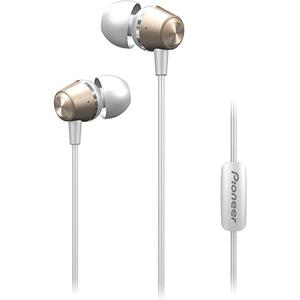 Ecouteurs Intra-auriculaire - Pioneer SE-QL2T-G