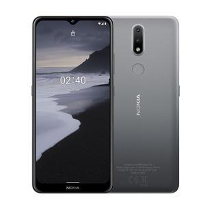 Nokia 2.4 32GB Dual Sim - Grijs - Simlockvrij