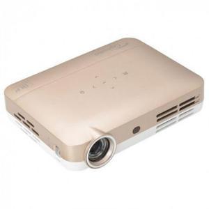 Vidéo projecteur Optoma ML330 Or/Blanc