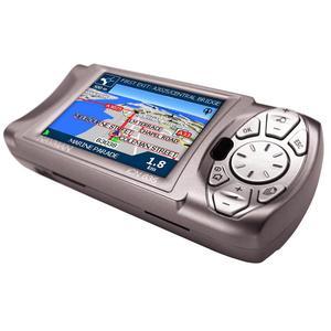 Navman ICN 635 GPS