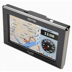 GPS Mio C520