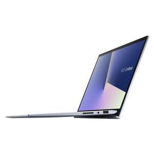 """Asus ZenBook S UX393EA-HK001T 13"""" Core i7 2,8 GHz - SSD 1 TB - 16GB - Teclado Francés"""
