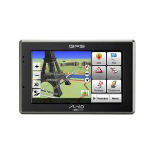 GPS Mio C620 Europe