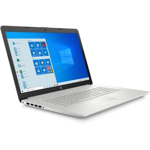 """HP Laptop 17-BY3053 17"""" Core i5 1 GHz - HDD 1 TB - 12GB QWERTY - Engels (VS)"""