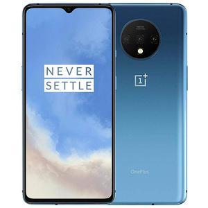 OnePlus 7T 256 Gb Dual Sim - Azul - Libre