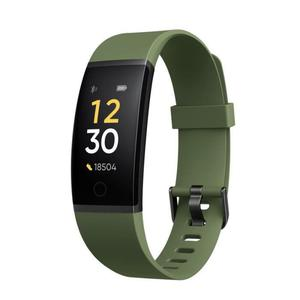 Smart Watch Cardio­frequenzimetro Realme Band - Kaki