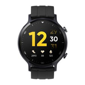 Smart Watch Cardiofrequenzimetro Realme Watch S - Nero