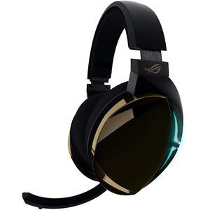 Kopfhörer Gaming mit Mikrophon Asus ROG Strix Fusion 500 Wireless - Schwarz