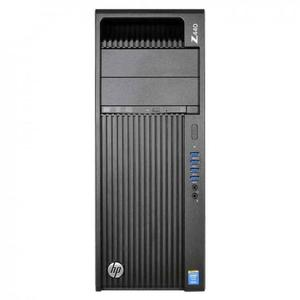 Hp Z440 Xeon 2,66 GHz - HDD 500 Go RAM 8 Go