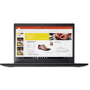 Lenovo ThinkPad T470S 14-inch (2017) - Core i7-7600U - 24GB - SSD 512 GB QWERTY - Inglês (Reino Unido)