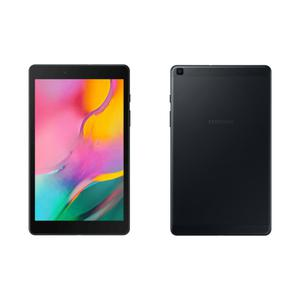 "Galaxy Tab A (Heinäkuu 2019) 8"" 32GB - WiFi - Musta - Ilman Sim-Korttipaikkaa"