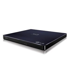 LG BP50NB40 Ulkoinen Blu-ray/DVD/CDRW-poltin