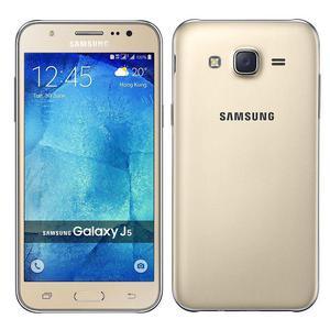 Galaxy J5 32 Go - Or - Débloqué