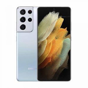Galaxy S21 Ultra 5G 128GB Dual Sim - Grijs - Simlockvrij