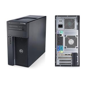 Dell Precision T1650 Core i7 3,4 GHz - SSD 480 Go RAM 16 Go